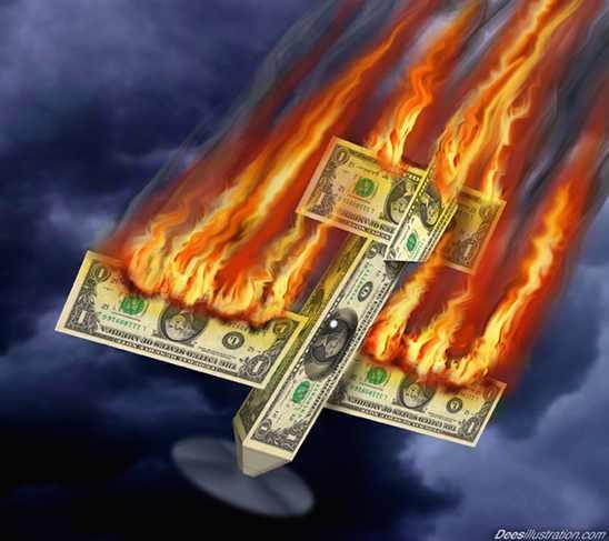 Поправки в закон «О Центральном банке» \ Окупационный доллар отменят?