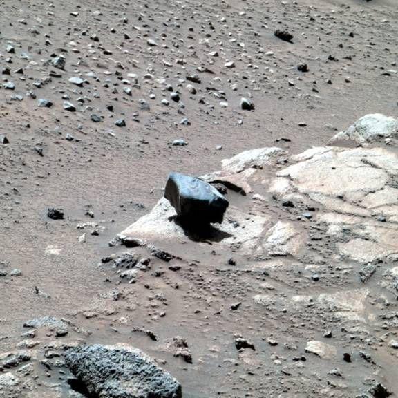 alien artifacts on mars - photo #47