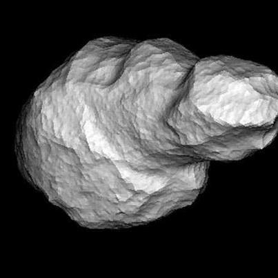 Feb 15 Asteroid