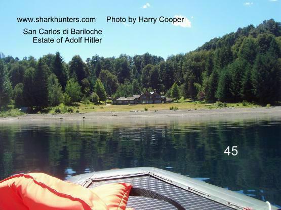 Hitler's Post-War Time...