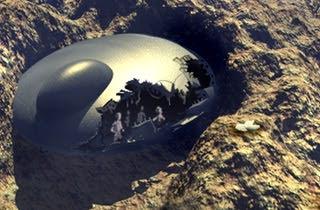 New Mexico Ufo Crash Encounter In 1945