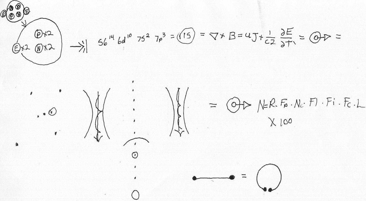Stan Romaneks Mystery Equations