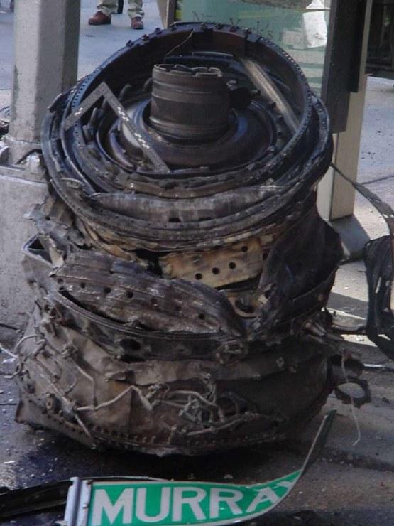 Is Popular Mechanics Hiding 911 Nyc Engine In Street Photo