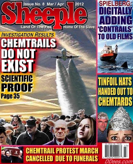sheeple magazine