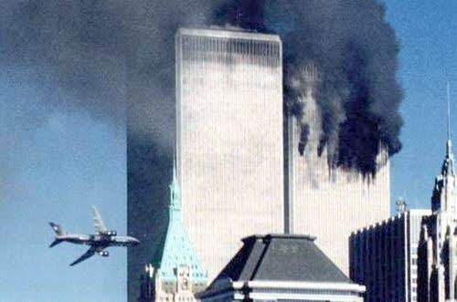 The 911 South Tower Airliner 'PODS