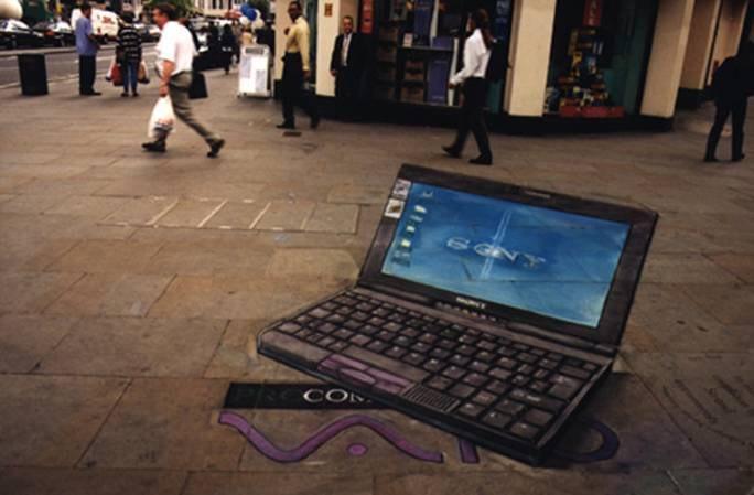 Virtual Street Reality Artt4