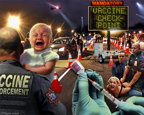 (Un)Informed Consent: A Few Things Parents Don't Know About the Measles, Mumps & Rubella Vaccine Checkpoint-%28R%29