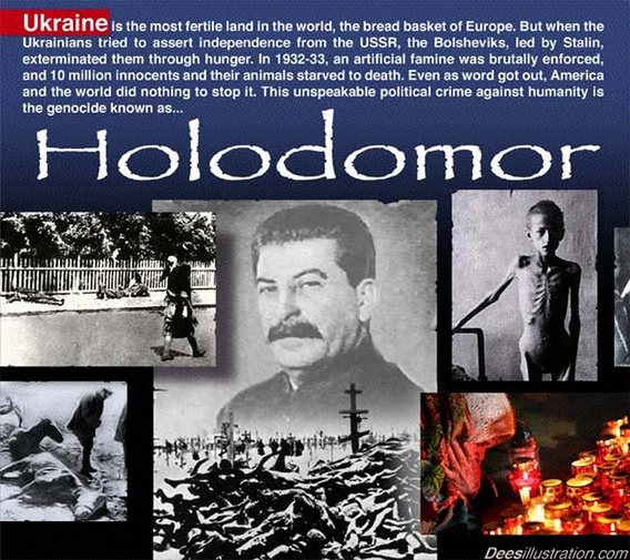 Hellstorm: Exposing The Real Genocide Of Hitler's Germany   Holodo_dees