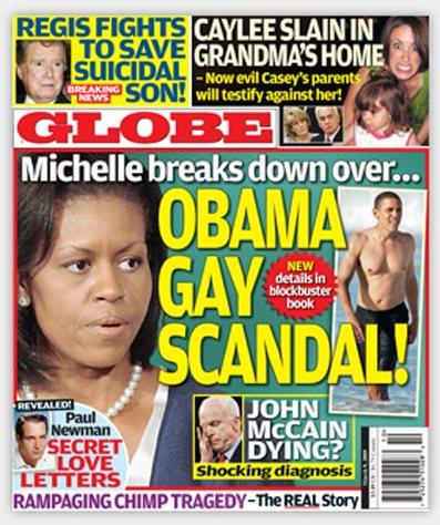 Barak obama sex scandal