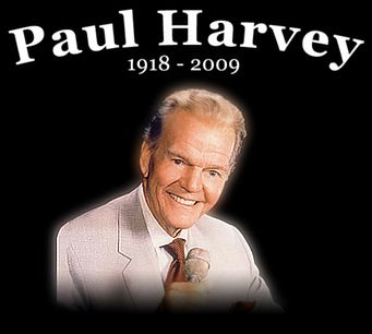 Image result for paul harvey images
