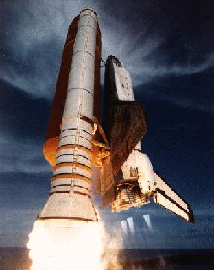 space shuttle challenger history channel - photo #35
