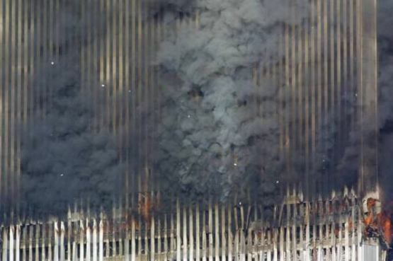 Who Put Thermite The World Trade Center