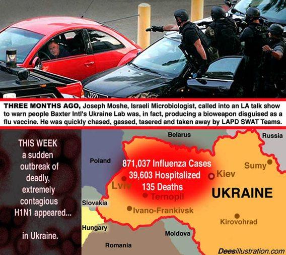 ¡El Presidente de Ucrania se dirige al país por el epidemia y exhorta a la vacunación masiva!