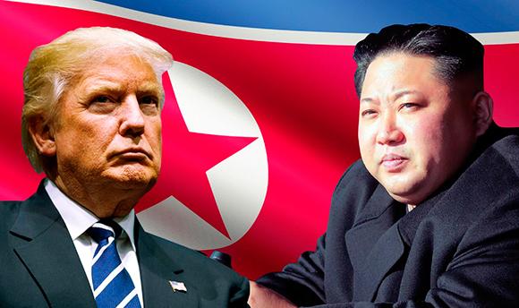 Trump Says He Will Keep Pressure On N Korea Despite Productive Talks With  South Korea
