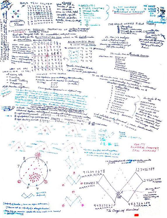 Russell P Blake Rodin Matemática pranchetas Classe 1 de 3