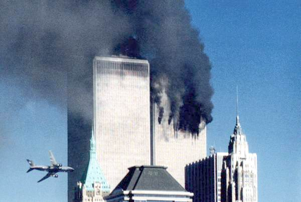 Real 911 Science For PM - The ST Airliner Photo