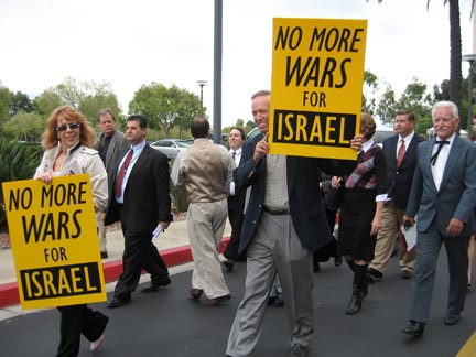 Image result for mark glenn no more wars for israel
