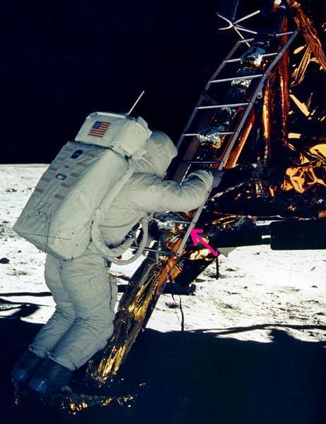 moon nasa lies - photo #46