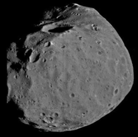 Dreamalities: Phobos Monoliths
