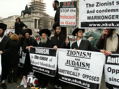 Image result for christian zionism heresy