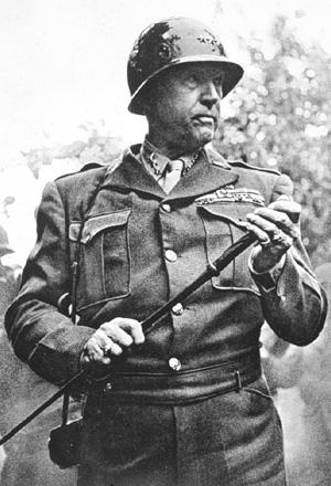 the rough life of general patton essay General patton's principles of life and leadership born november 11, 1885 in san gabriel, california, general george smith patton, jr was one of the most.