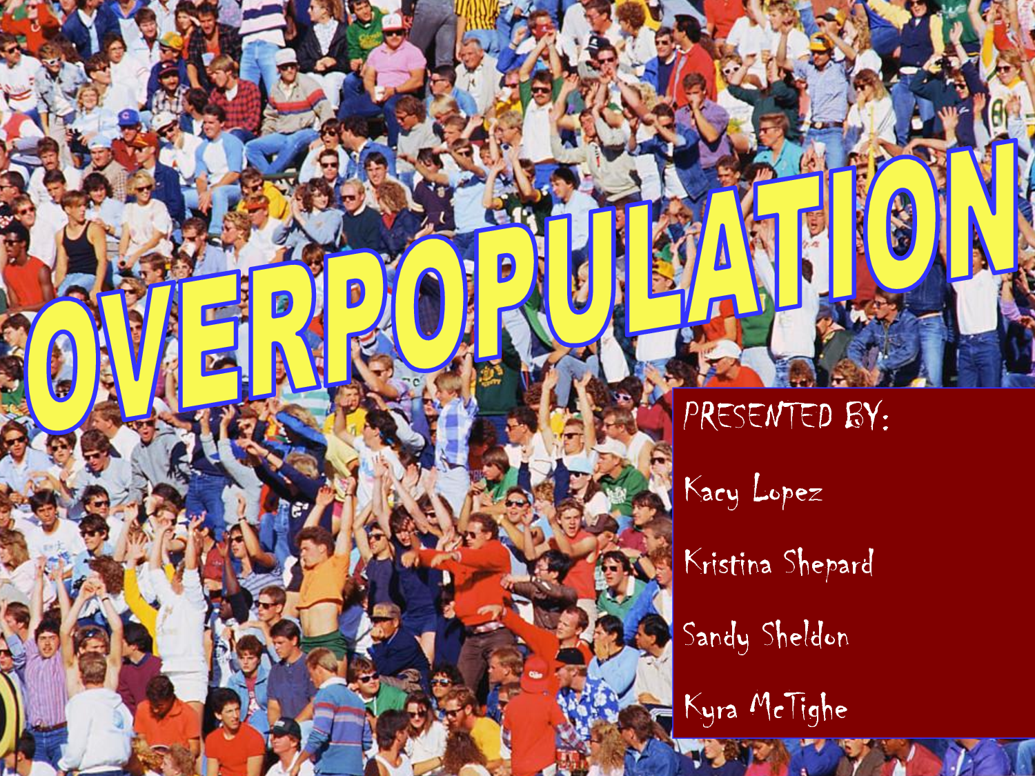 disadvantages of overpopulation in india Overpopulation is reaching the point when the planet will be unable to sustain  growth there are more than 7 billion people in 2018.