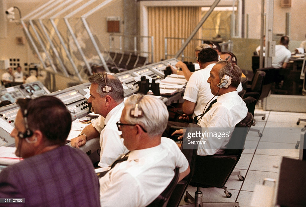 why did the apollo space program end - photo #39