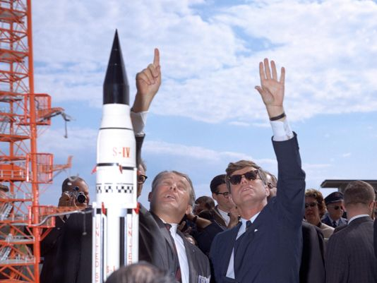 why did the apollo space program end - photo #17