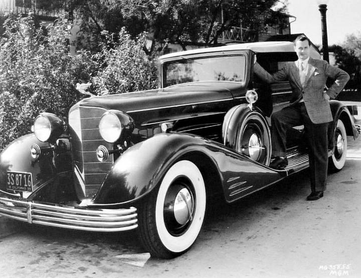 Mercury Charlie Car Show