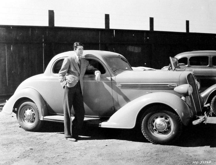 Dodge Of Monroe >> Fabulous Hollywood Stars And Their Classic Cars